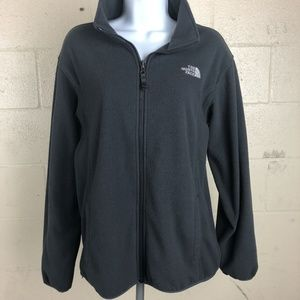 The North Face Boys Jacket Size XL Gray